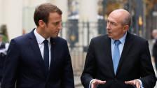 Audio «Schwerwiegender Rückschlag für Macron» abspielen
