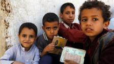 Audio «Ratlosigkeit wegen des Jemen-Krieges» abspielen