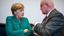 Audio «Weitere Schlappe für Angela Merkel» abspielen