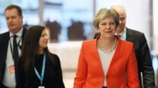 Audio «Heftiger Streit um Brexit» abspielen