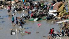 Audio «Tsunami in Indonesien: Hat das Warnsystem versagt?» abspielen