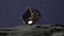 Audio ««Mascot» erfolgreich auf Asteroiden Ryugu gelandet» abspielen