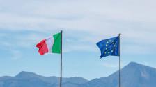 Audio «Italien stemmt sich gegen EU und macht neue Schulden» abspielen