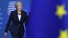 Audio ««Deal or No Deal» beim Brexit: EU fordert Antworten aus London» abspielen.