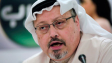 Audio «Erdogan wirft Saudi-Arabien Mord vor» abspielen