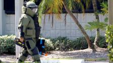 Audio «FBI ermittelt in Sachen Paketbomben» abspielen
