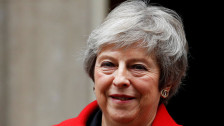 Audio «Mays Kampf für den Brexit» abspielen