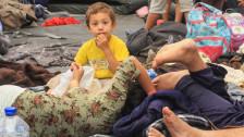 Audio «Migranten erreichen US-Grenze» abspielen