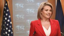 Audio «Heather Nauert neue Uno-Botschafterin» abspielen