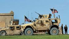 Audio «US-Truppenabzug aus Syrien» abspielen