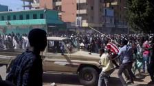 Audio «Unruhen in Sudan» abspielen