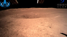 Audio «China gelingt Landung auf Mond-Rückseite» abspielen