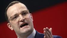 Audio «Gesundheitsminister Jens Spahn möchte abgewanderte Ärzte zurück» abspielen