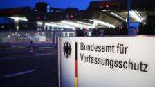 Audio «Verfassungsschutz prüft AfD: «Ein schlechter Witz»» abspielen