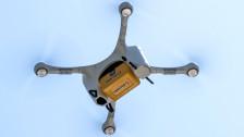 Audio «Post-Drohne abgestürzt» abspielen