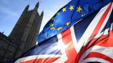 Audio «May ebnet Weg für Brexit-Verschiebung» abspielen
