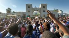 Audio «Sudan: Wie lange kann sich Al-Bashir noch halten?» abspielen