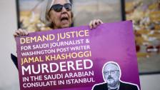 Audio «Kashoggi: Uno-Abschlussbericht belastet saudisches Königshaus» abspielen