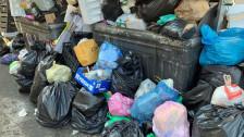 Audio «Müllnotstand in Rom: «Wir verlieren unsere Würde»» abspielen