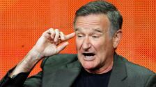 Audio «Zum Tod von Robin Williams - eine Würdigung» abspielen