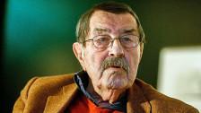 Audio «Zum Tod von Günter Grass» abspielen