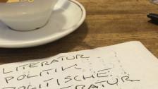 Audio «Solothurn: Die Beziehung zwischen Literatur und Politik» abspielen