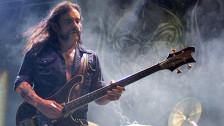 Audio ««Spielt Motörhead laut!» - zum Tod von Lemmy Kilmister» abspielen