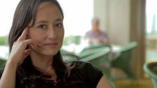Audio «Aya Domenig: «Mein Grossvater sah den Atompilz»» abspielen