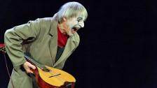 Audio «Clown Dimitri – mitten aus dem Leben» abspielen