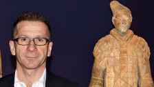 Audio «Jakob Messerli, Direktor des Historischen Museums Bern» abspielen