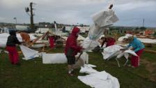 Audio «Chaos und Verletzte nach Sturm am Turnfest in Biel» abspielen
