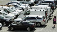 Audio «Geld verdienen - mit Parkplatz-App» abspielen