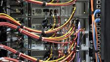 Audio «Schweizer Diskussion über Datenvorratsspeicherung» abspielen