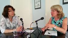 Audio ««Bonjour, les Romands»: Jacqueline de Quattro - Energiewende» abspielen