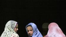 Audio «Bundesgericht spricht sich gegen Kopftuchverbot aus» abspielen