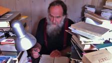Audio ««Bonjour les Romands»: Jean-Pierre Rochat - Literatur» abspielen