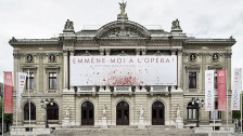 Audio ««Bonjour les Romands»: Sami Kanaan - Kultur in Genf» abspielen