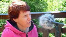 Audio ««Bonjour les Romands»: Magali Jenny - Forschung rund ums Heilen» abspielen