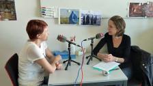 Audio ««Bonjour les Romands»: Magali Jenny - Geschichte des Heilens» abspielen