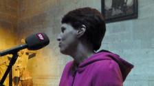 Audio ««Bonjour les Romands»: Magali Jenny - Motorradleidenschaft» abspielen