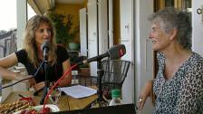 Audio ««Bonjour, les Romands»: Isabelle Guisan - Pionierarbeit» abspielen