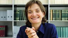 Audio «Eine internationale Schweizer Richterin über «fremde Richter»» abspielen