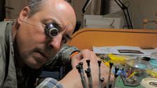 Audio ««Bonjour les Romands»: Ludwig Oechslin - die Uhrenindustrie prägt» abspielen
