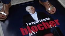 Audio ««L'expérience Blocher»» abspielen