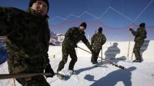 Audio «Weniger Armee-Einsätze bei Sportanlässen» abspielen