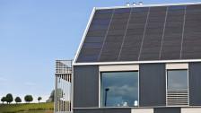 Audio «Weniger Geld für Solarstrom» abspielen