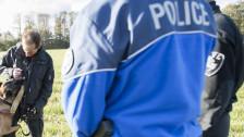 Audio «Wie umgehen mit Polizeigewalt?» abspielen