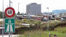Audio «Berns Stadtnomaden: akzeptiert und umstritten» abspielen