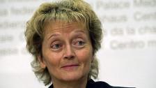 Audio «Finanzministerin Widmer-Schlumpf löst Steuerstreit mit den USA» abspielen