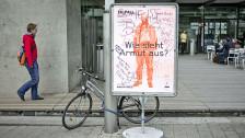 Audio «Wer ist in der Schweiz auf Sozialhilfe angewiesen?» abspielen
